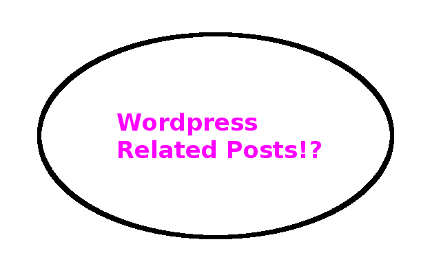 wrodpress related posts
