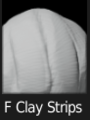 F-Clay-Strips