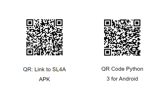 sl4a-and-python3android-barcode